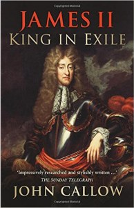 James II King In Exile