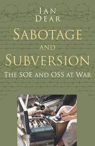 Sabotage And Subversion