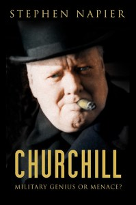 Churchill Military Genius or Madman