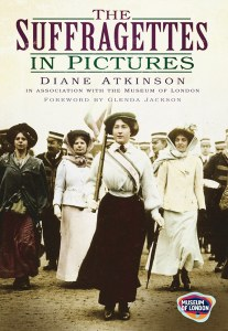 The Suffragettes In Pictures