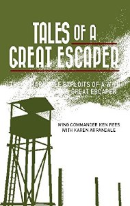 Tales Of A Great Escaper