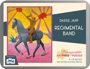 Regimental Band Mini Jigsaw