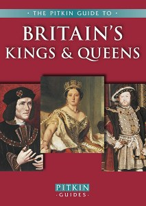 Britain's Kings And Queens