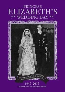 Princess Elizabeth's Wedding Day