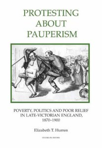 Protesting About Pauperism