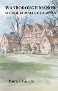 Wanborough Manor