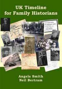 UK Timeline For Family Historians