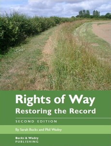 Rights of Way 2nd Edition