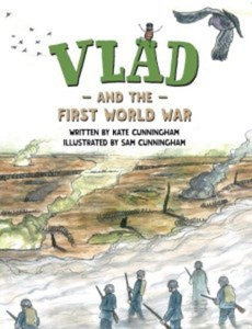 Vlad And The First World War