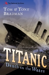 Titanic: Death On The Water