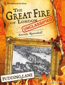 The Great Fire of London Unclassified