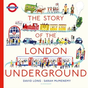 TFL The Story of the London Underground