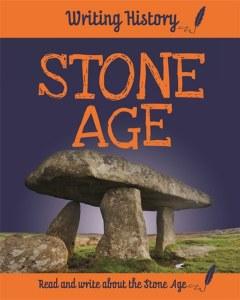 Writing History Stone Age
