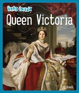 Info-Buzz: Queen Victoria