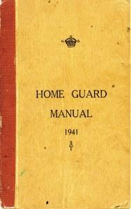 Home Guard Manual 1941
