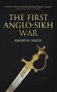 The First Anglo Sikh War