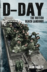 D-Day The British Beach Landings
