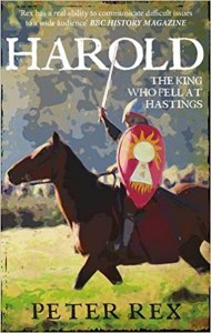 Harold: The King Who Fell At Hastings