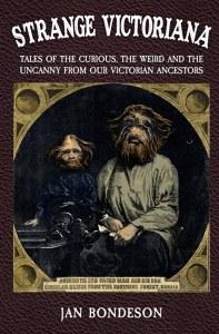 Strange Victoriana