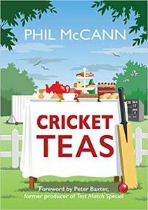 Cricket Tea