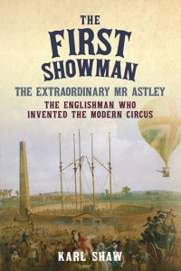 The First Showman