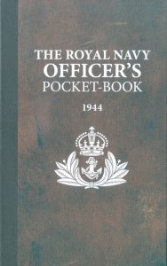The Royal Navy Officer's Pocket Book