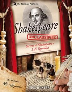 Shakespeare Unclassified