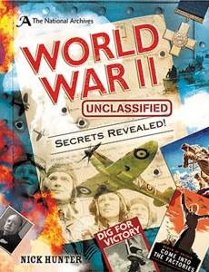 World War II Unclassified