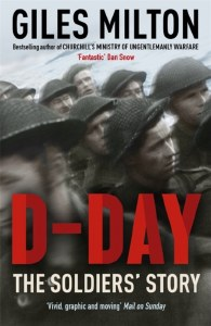 D-Day: The Soldiers' Story