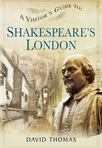 Visitor's Guide To Shakespeare's London