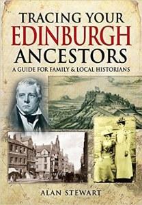 Tracing Your Edinburgh Ancestors