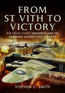From St Vith to Victory