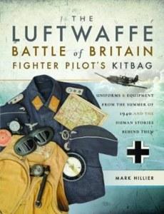 Luftwaffe Battle of Britain Fighter Pilot's Kitbag