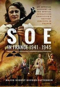 SOE In France 1941-45
