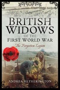 British Widows of the First World War