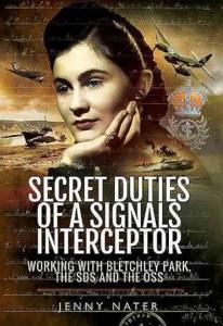 Secret Duties of a Signals Interceptor