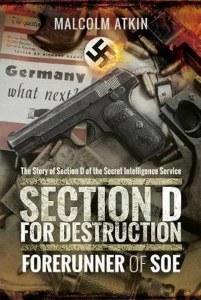 Section D For Destruction