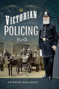 Victorian Policing