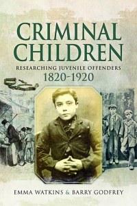 Criminal Children