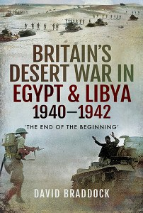 Britain's Desert war in Eygpt And Libya