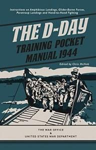 D-Day Training Pocket Manual