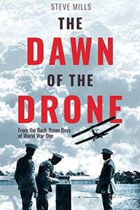 The Dawn of the Drones