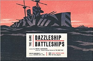 Dazzle Battleships Game