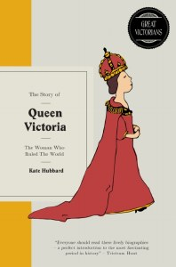 The Story of Queen Victoria