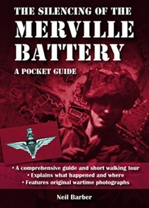 The Silencing of the Melville Battery