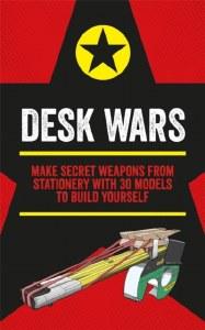 Desk Wars: 30 Models To Build
