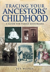 Tracing Your Ancestor's Childhood