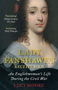 Lady Fanshawe's Receipt Book