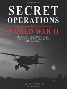 Secret Operations of World War II