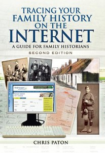 Tracing Your Family History on the Internet 2nd Edition